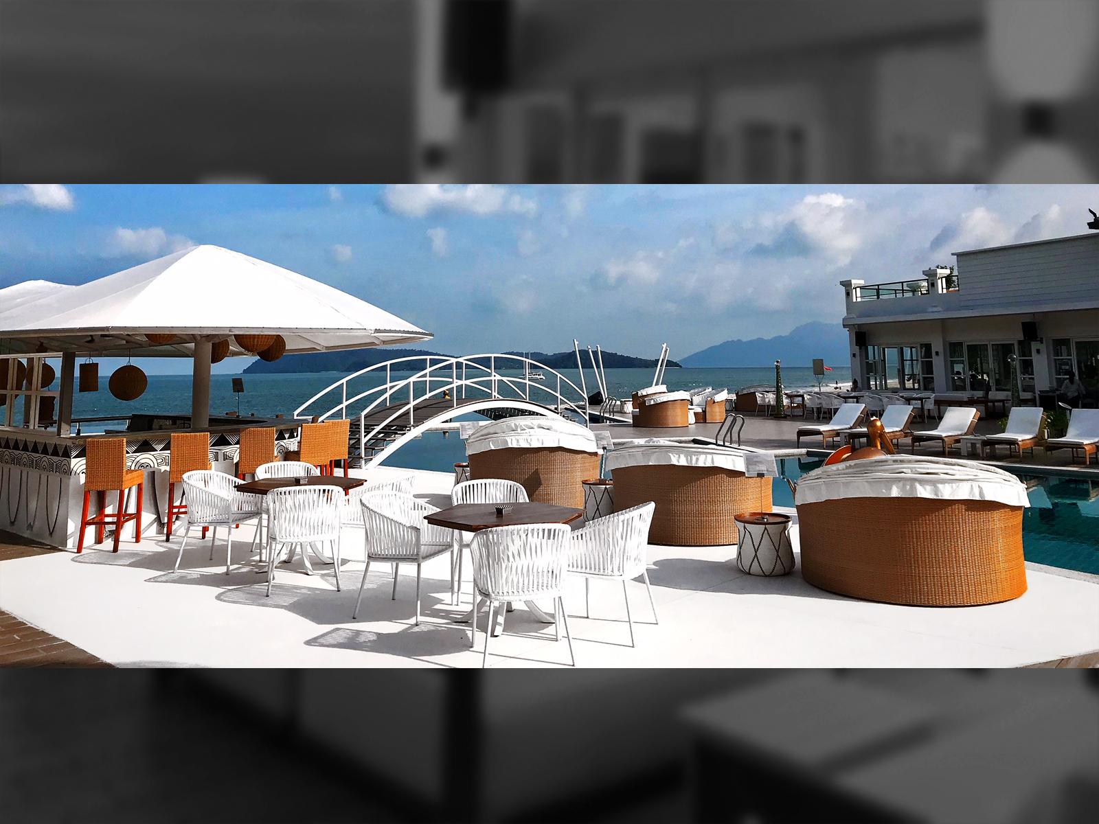 Dash resort Arttrea project