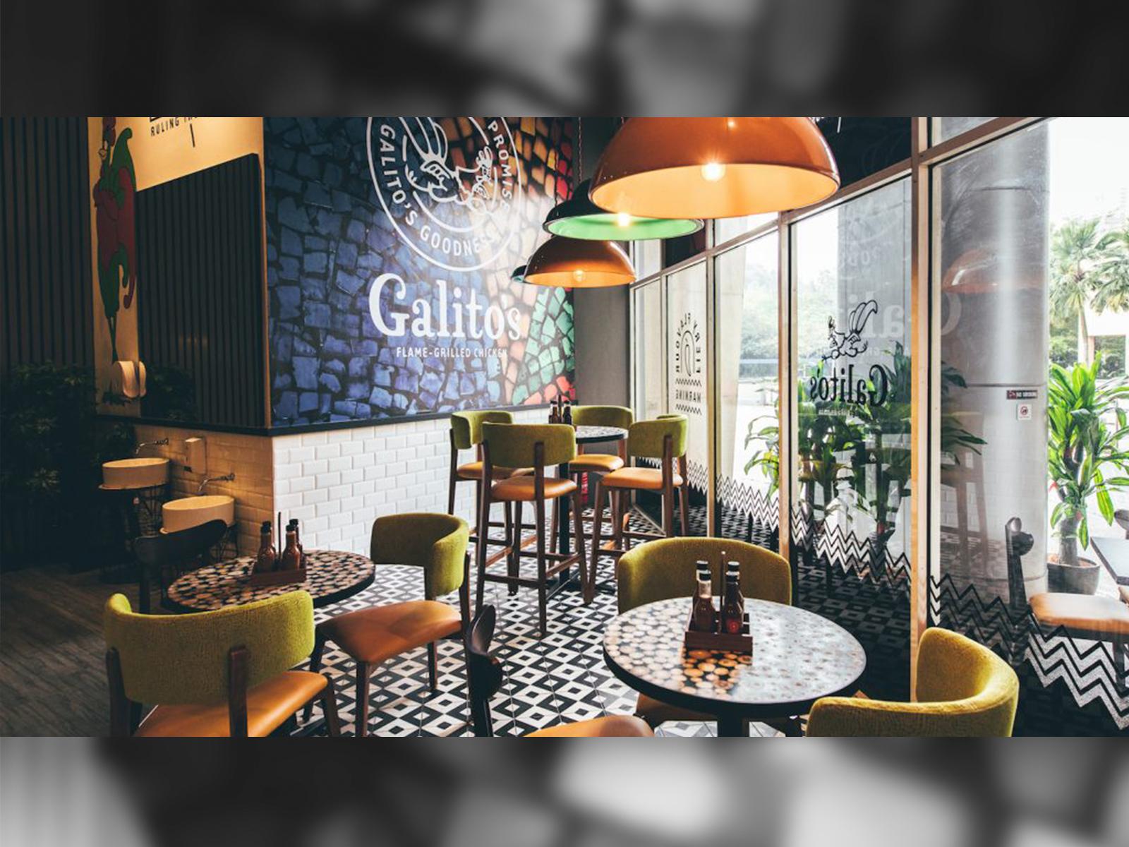 Galitos Arttrea Project