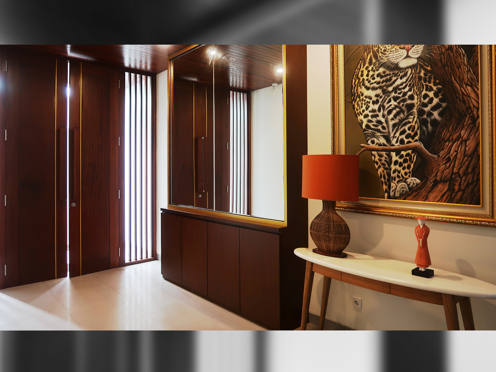 Villa ketewel Arttrea project