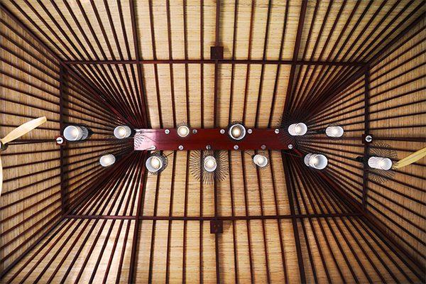 dalung villas arttrea project